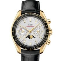 Omega Speedmaster Moonwatch Moonphase Chronograph
