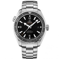 Omega Seamaster Planet Ocean 600 M.Chronometer CO-AXIAL  SWISS