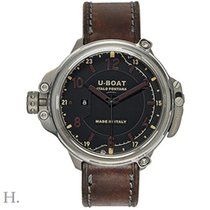 U-Boat Capsule Limited Edition
