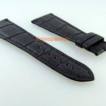 De Bethune Parts/Accessories 4280 new Crocodile skin Black