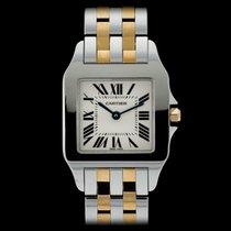 Cartier Santos Demoiselle Midsize W25067Z6