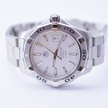 TAG Heuer Aquaracer Calibre 5 Stainless Steel Watch