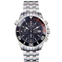 Davosa Diving Argonautic Lumis Chronograph 161.508.60
