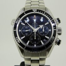 Omega Seamaster Planet Ocean Chronograph - 38 mm -