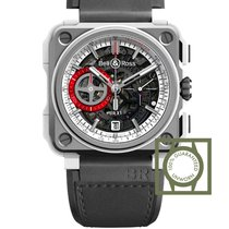 Bell & Ross BR-X1 White Hawk Limited Edition of 250 Pieces