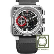 Bell & Ross BR-X1 BRX1-WHC-TI 2019 new