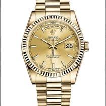 De Precios Oro Rolex Date Day Amarillo y7gYb6fv