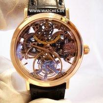 Vacheron Constantin Tourbillon skeletonized pink gold -...