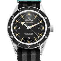 Omega Watch Seamaster 300m 233.32.41.21.01.001