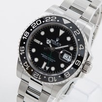 Rolex GMT-Master II 116710 LN 2017 pre-owned