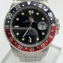 Rolex GMT-Master II Box and Paper  ref 16710