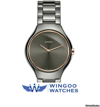 362219c9f1c Comprar relógio Rado True Thinline