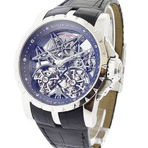 Roger Dubuis Platinum 45mm Manual winding RDDBEX0269 new