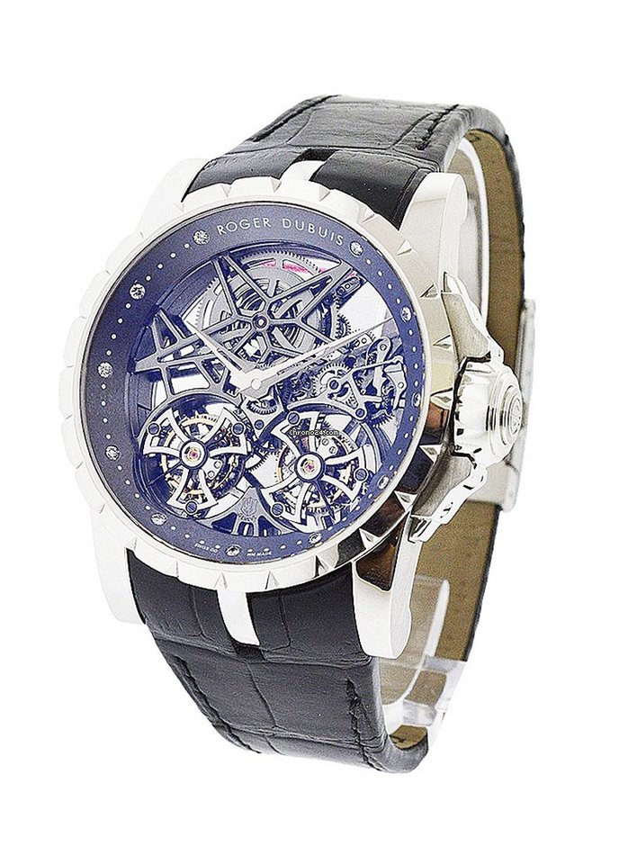 Roger Dubuis Excalibur RDDBEX0269 new