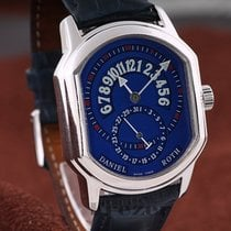 Daniel Roth 35mm Automatic pre-owned Blue