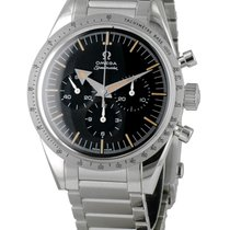 Omega 311.10.39.30.01.001 Acier Speedmaster Professional Moonwatch 38.6mm