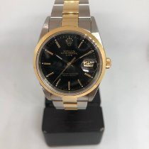 Rolex Oyster Perpetual Date 15203 2005 pre-owned