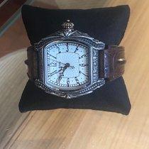 Strom Chronometer Automatic new Agonium Black