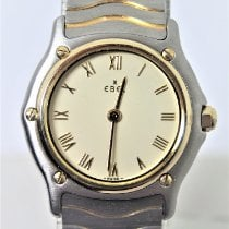 Ebel Wave Gold/Steel 27mm United States of America, New York, Rego Park