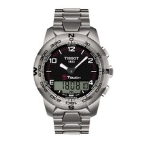 Tissot T-Touch II 43mm