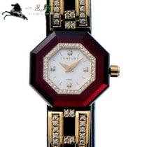 Century Gelbgold 23mm Quarz 8079SC132/ABN210G gebraucht