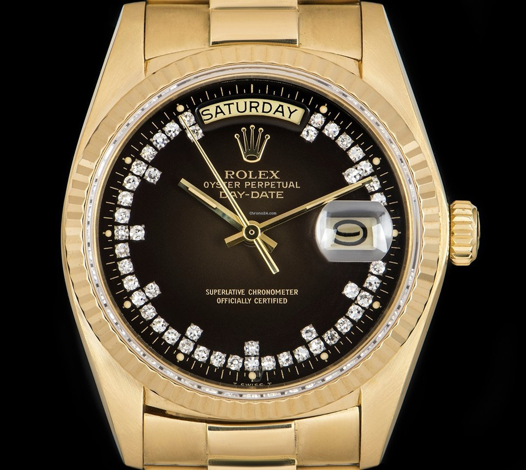 5e3292bdc5576 Rolex 18038   Rolex Reference Ref ID 18038 Watch at Chrono24