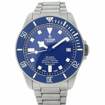 Tudor Titanium 42mm Automatic M25600TB-0001 pre-owned United States of America, Florida, Sarasota