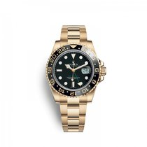 Rolex GMT-Master II 116718LN0001 new