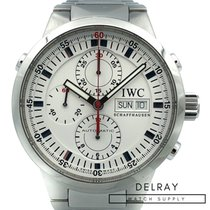 IWC IW371508 Steel GST 43mm pre-owned United States of America, Florida, Hallandale Beach