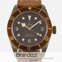 튜더 Black Bay Bronze 브론즈 41mm