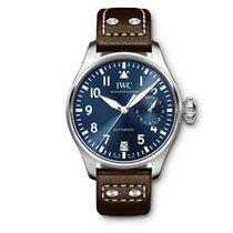 IWC Big Pilot nieuw Automatisch Horloge met originele doos en originele papieren IW501002