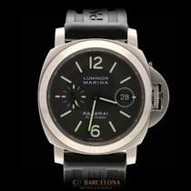 Panerai Titanium 44mm Automatic PAM 00240 pre-owned