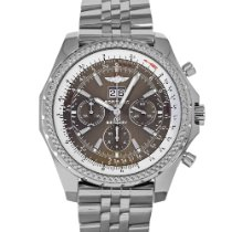 Breitling Bentley 6.75 Steel 48mm Bronze No numerals United States of America, Maryland, Baltimore, MD