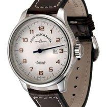 Zeno-Watch Basel OS Retro Άσπρο