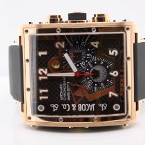 Jacob & Co. Rose gold Automatic Q3BCB new United States of America, Pennsylvania, Uniontown