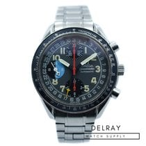 Omega Speedmaster Day Date Steel 39mm United States of America, Florida, Hallandale Beach