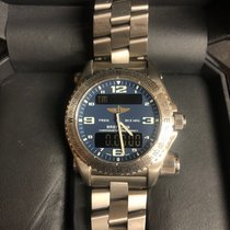 Breitling Emergency E7632110/C549 2014 pre-owned