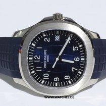 Patek Philippe Aquanaut 5168G-001 nuevo