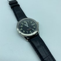 Perseo Steel Automatic PERSEO COMMANDER 6001 A new