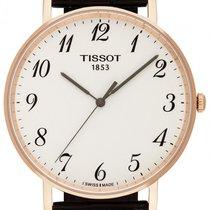 Tissot 42mm Quartz T109.610.36.032.00 nouveau