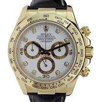 Rolex Daytona 116518 Très bon 40mm Chronographe