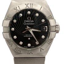 Omega Constellation 2009 brukt