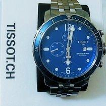 Tissot Seastar 1000 T0664271104700 2015 rabljen