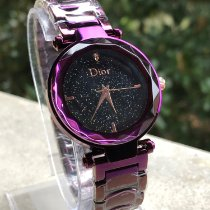 Dior 34mm Quartz nové
