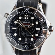 Omega Seamaster Diver 300 M 210.22.42.20.01.004 New Steel 42mm Automatic United States of America, Florida, Hollywood