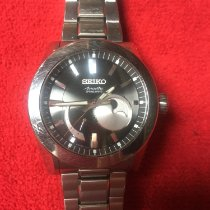 Seiko Ananta Steel 46mm