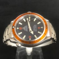 Omega Steel 42mm Automatic 29095038 + 22095000 pre-owned