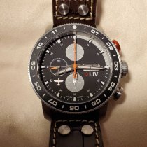Liv Watches Titan 46mm Automatika použité
