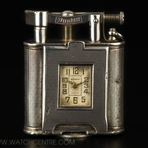 Alfred Dunhill Argento Manuale usato