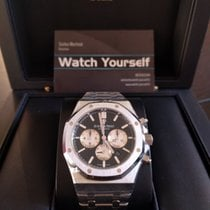Audemars Piguet Royal Oak Chronograph Acier 41mm France, Mérignac